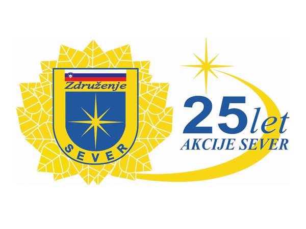 25 let Akcije Sever