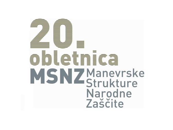 20 let MSNZ