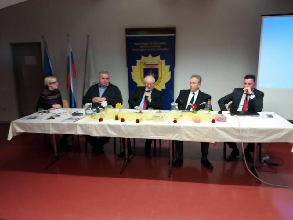 Okrogla miza o vlogi slovenskih zaporov v vojni 1991